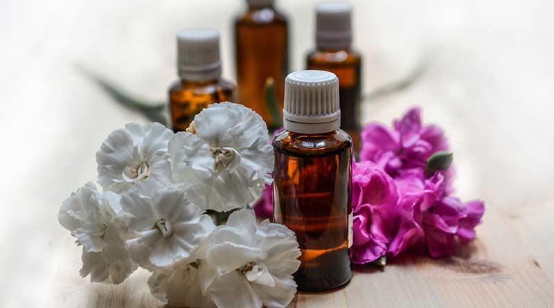 les biens faits des huiles essentielles