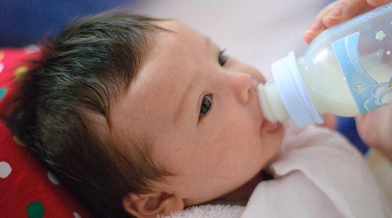 bien choisir son lait infantile