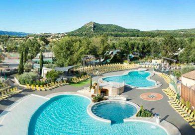 Vacances familiales en Haute Provence
