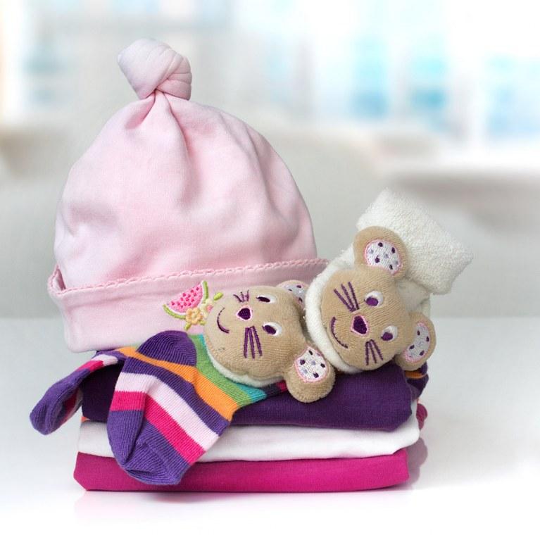 stockage affaire bébé